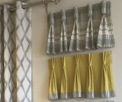 Evergreen Bespoke Curtains